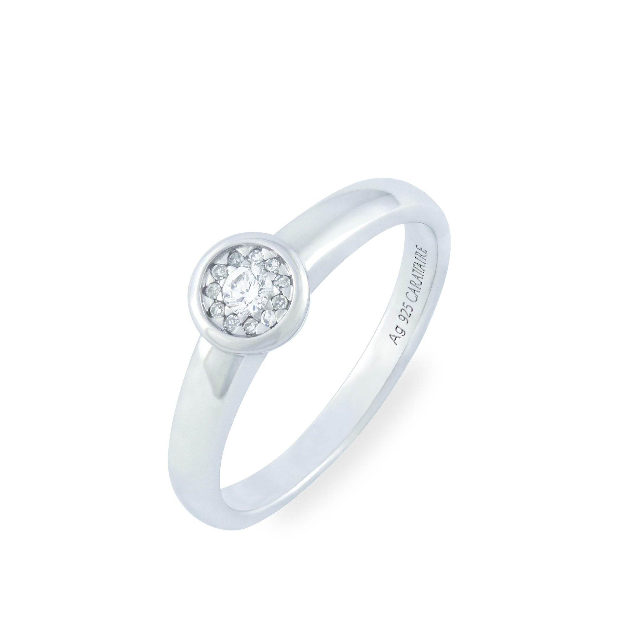diamond messika my white fullscreen gold lyst ring small toi view jewelry moi twin